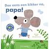 Clavis Clavis Geluidenboekje 'Doe Eens Een Kikker Na, Papa!'