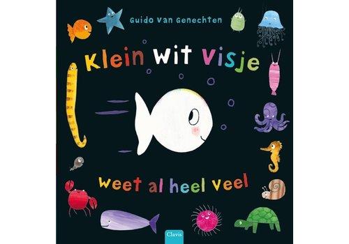 Clavis Clavis Leesboek 'Klein Wit Visje Weet Al Heel Veel'