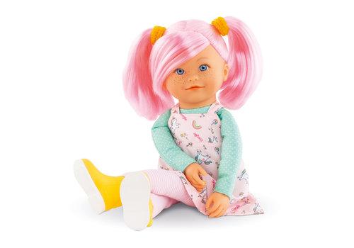 Corolle Corolle Rainbow Doll Praline 40 cm