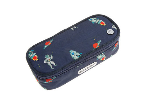 Jack Piers Jack Piers Pencil Case Galactic Fun