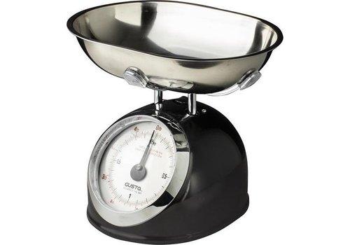 Leeff Gusta Kitchen scale 2kg