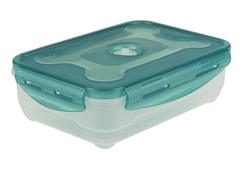 Leeff Gusta Food Vacuum Storage Box 1200 ml