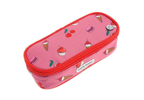 Jack Piers Jack Piers Pencil Case Cherry Pop