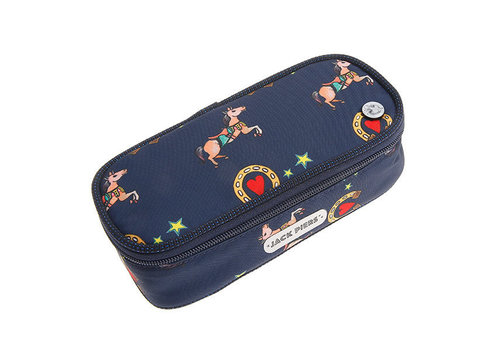 Jack Piers Jack Piers Pencil Case Lucky Luck