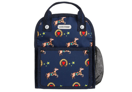 Jack Piers Jack Piers Backpack Amsterdam Small Lucky Luck