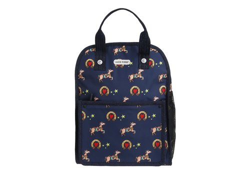 Jack Piers Jack Piers Backpack Amsterdam Large Lucky Luck