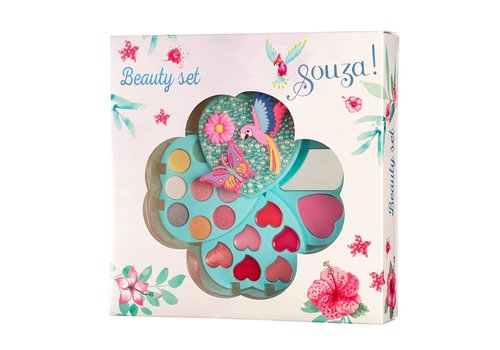 Souza! Souza! Beauty Set Luxe