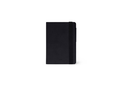Legami Legami Weekly Diary Mini Black 2021