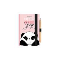 Legami 2day Mini Diary Panda 2021