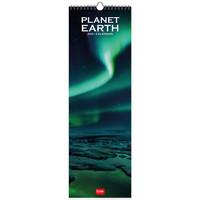 Legami Calendar 2021 Planet Earth