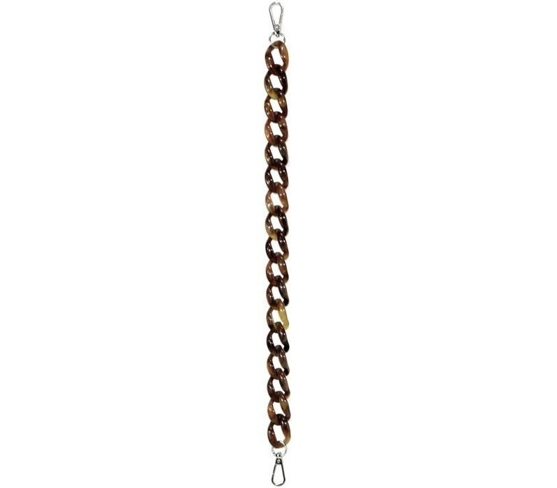 HVISK Chain Handle - Brown