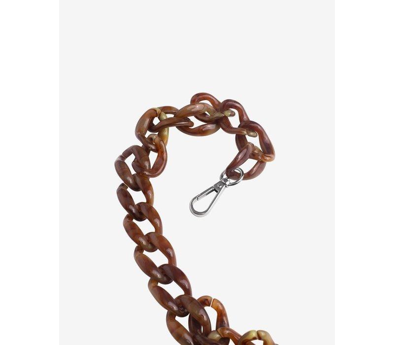 HVISK Chain Handle  - Bruin