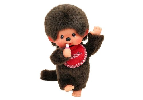 Monchhiichi Monchhichi Boy Photogenic Bendable 20 cm