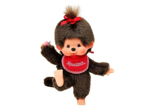 Monchhiichi Monchhichi Girl Photogenic Bendable 20 cm