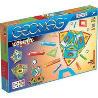 Geomag Confetti 114 pcs