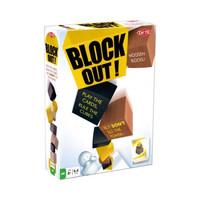 Tactic Block Out! Kaartspel