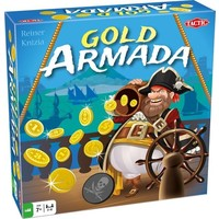 Tactic Gold Armada - Game of Strategy