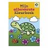 Selecta Selecta Mijn Allereerste Kleurboek