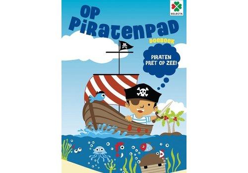 Selecta Selecta Activity Book on Pirate Path