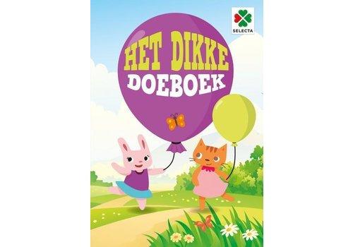 Selecta Selecta Het Dikke Doeboek vol Activiteiten