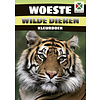 Selecta Selecta Kleurboek Woeste Wilde Dieren