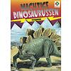 Selecta Selecta Kleurboek Machtige Dinosaurussen