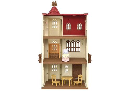 Sylvanian Families Sylvanian Families Tower House with Elevator