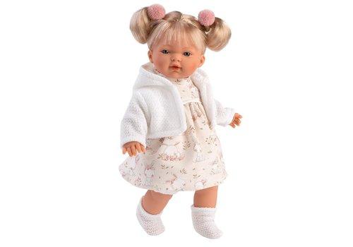 LLorens LLorens Doll Roberta Llorona 33 cm
