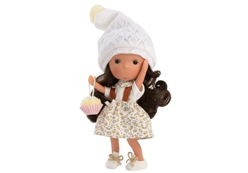 LLorens LLorens Doll Miss Lucy Moon 26 cm