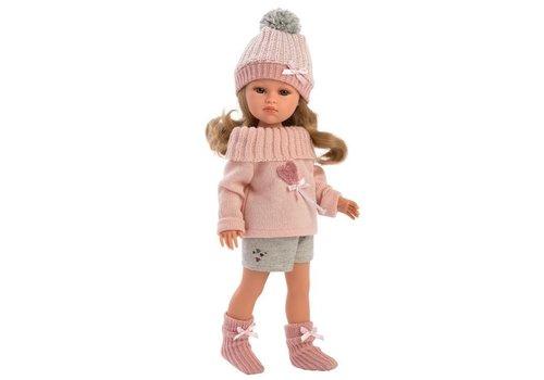 LLorens LLorens Doll Daniela 37 cm