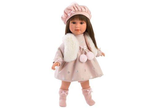 LLorens LLorens Doll Leti 40 cm