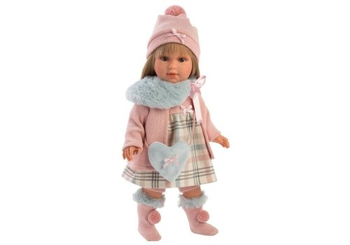 LLorens LLorens Doll Tina 40 cm