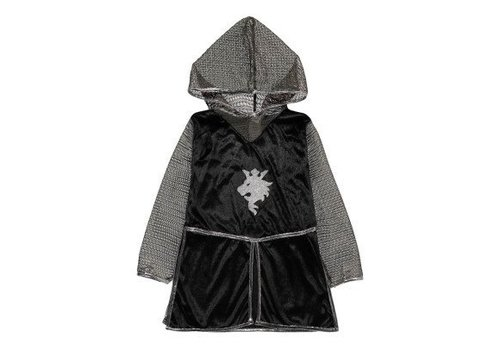 Great Pretenders! Great Pretenders Silver Knight Costume with Crown 9-10 Years