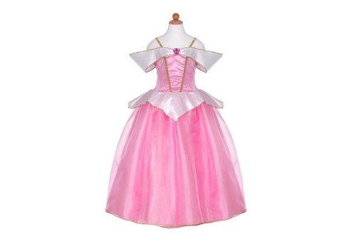 Great Pretenders! Great Pretenders Deluxe Sleeping Beauty Dress 5-6 Years