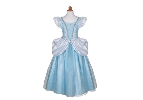 Great Pretenders! Great Pretenders Deluxe Cinderella Dress 7-8 Years
