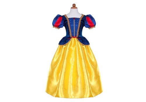 Great Pretenders! Great Pretenders Deluxe Snow White Dress 7-8 Years