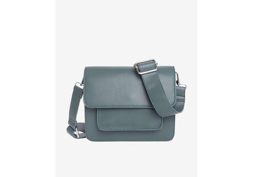 HVISK Hvisk Cayman Pocket Soft Crossbody Bag Green
