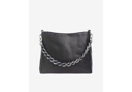 HVISK Hvisk Amble Soft Handbag Black