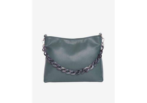 HVISK Hvisk Amble Soft Handbag Green