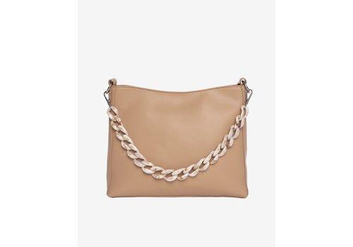 HVISK Hvisk Amble Soft Handbag Beige