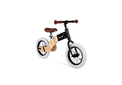Janod Janod Balance Bike Metal/Wood