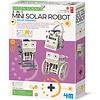 4M 4M Green Science Mini Zonnecel Robot 3 in 1