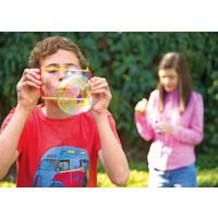 4M Kidzlabs Bubbel Wetenschap