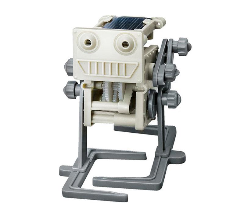 4M Green Science Mini Solar Robot