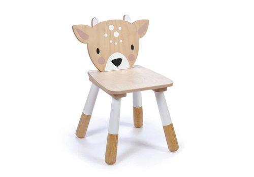 Tender Leaf Toys Tender Leaf Forest Chair Deer