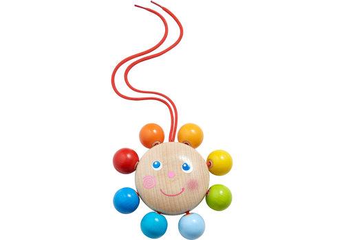 Haba Haba Dangling Figure Round & Colorful