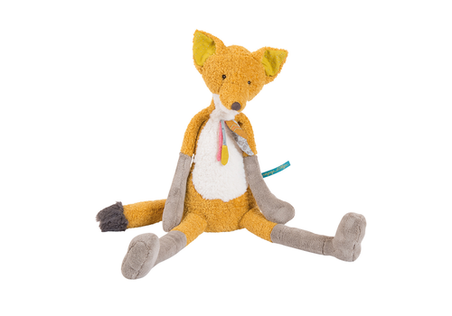 Moulin Roty Moulin Roty Fox Chaussette 56 cm