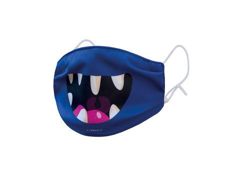Legami Legami Face Mask Kids Smile