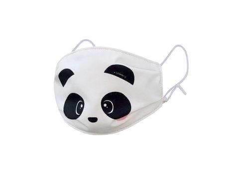 Legami Legami Face Mask Kids Panda