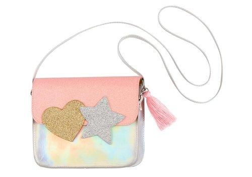Souza! Souza! Bag Noelle Silver/Pink